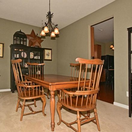 Rent this 3 bed house on 110 Hawks Haven Drive in O'Fallon, MO 63368