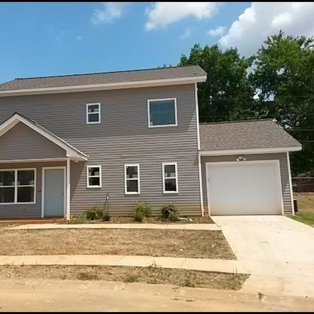 Rent this 3 bed house on Hill St in Benton, AR