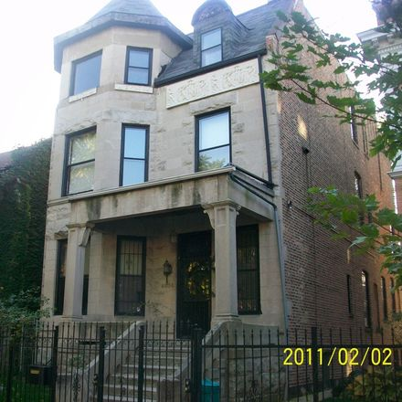 Rent this 1 bed house on Chicago in Forestville, IL