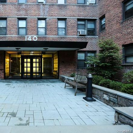 Rent this 1 bed apartment on 140 East Hartsdale Avenue in Town of Greenburgh, NY 10530
