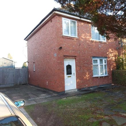 Rent this 2 bed house on 124 Charter Avenue in Coventry CV4 8EB, United Kingdom