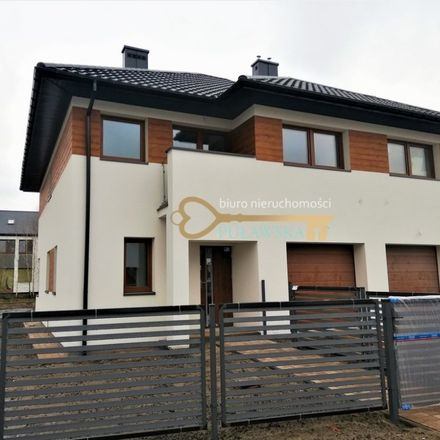 Rent this 5 bed house on Mazowiecka 60 in 05-502 Bobrowiec, Poland