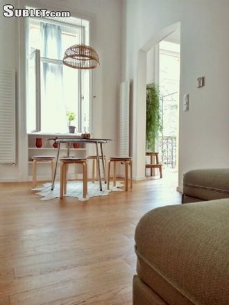 Rent this 1 bed apartment on Budapest in József utca 37, 1084