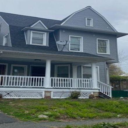 Rent this 4 bed apartment on 111 North Maple Avenue in East Orange, NJ 07017
