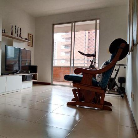 Rent this 3 bed apartment on SAHA HUMANOS in Carrera 35 OF 408, Comuna 14 - El Poblado