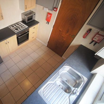 Rent this 6 bed house on Chester Street in Coventry CV1 4DJ, United Kingdom