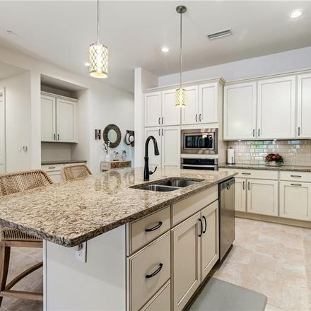 Rent this 2 bed condo on Strada Nuova Circle in Shadow Wood, FL 33928