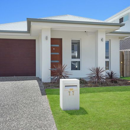 Rent this 3 bed house on 77 Madden Court