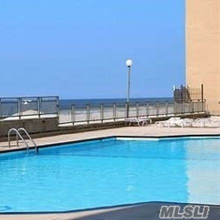 Rent this 1 bed apartment on E Broadway in Long Beach, NY