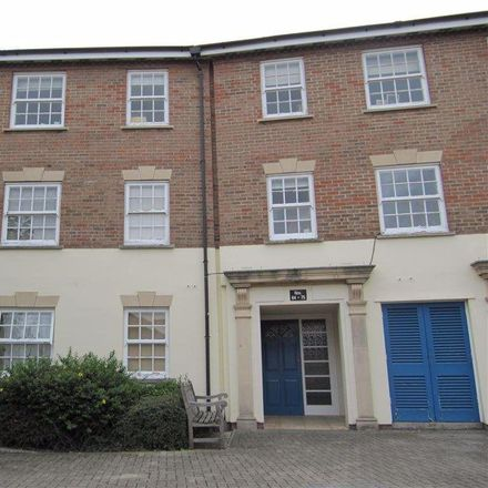 Rent this 1 bed apartment on 57 - 98 Eastgate Gardens in Somerset West and Taunton TA1 1RE, United Kingdom