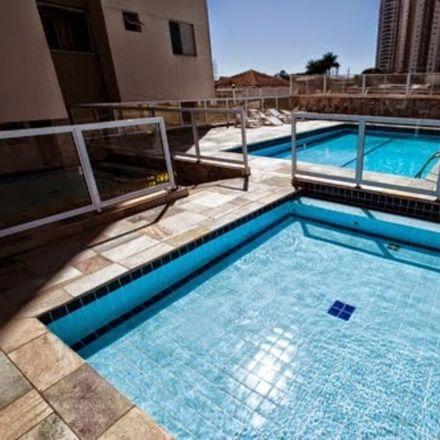 Rent this 1 bed apartment on São Paulo in Bela Aliança, SP