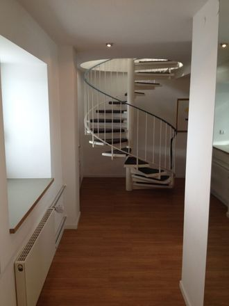 Rent this 3 bed apartment on Burgemeisterstraße 21 in 12103 Berlin, Germany