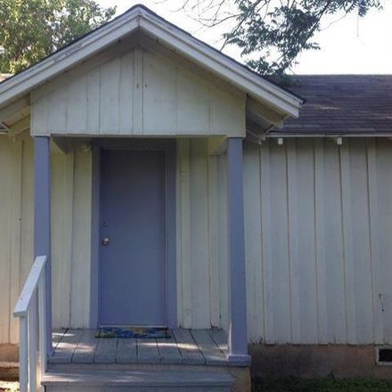 Rent this 1 bed house on 959 Vine Street in Abilene, TX 79602