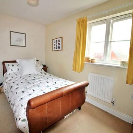 Rent this 4 bed house on Belvedere Road in Melksham SN12, United Kingdom