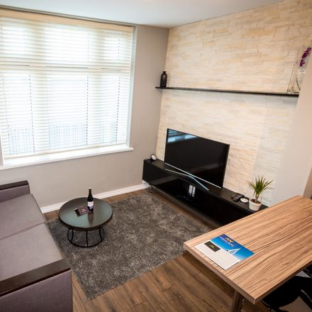 Rent this 1 bed apartment on 57 Fitzhamon Embankment in Cardiff CF11 6AN, UK