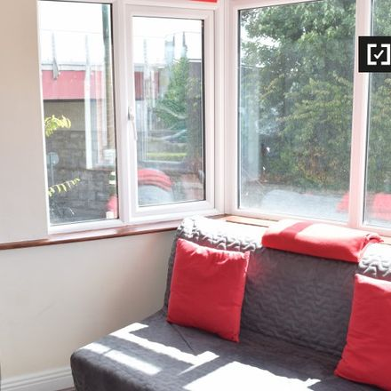 Rent this 1 bed apartment on 25 Ranelagh in Rathmines East D ED, Dublin