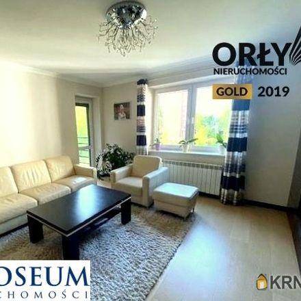 Rent this 3 bed apartment on Stefana Jaracza 1 in 31-216 Krakow, Poland