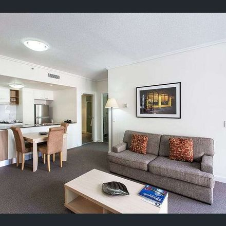 Rent this 1 bed apartment on Oaks Charlotte Towers in 128 Charlotte Street, Brisbane City QLD 4000