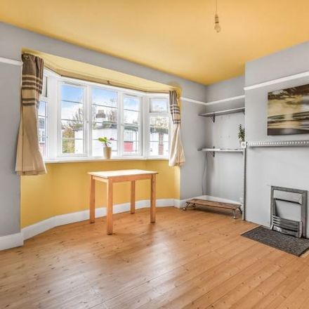 Rent this 2 bed apartment on Amblecote Road in London SE12 9TN, United Kingdom