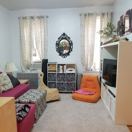 Rent this 1 bed apartment on 3395 12th Avenue in New York, NY 11218