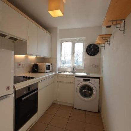 Rent this 1 bed apartment on Missenden Gardens in South Bucks SL1 6LB, United Kingdom