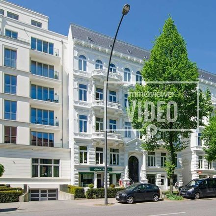Rent this 6 bed apartment on Rothenbaumchaussee 71 in 20148 Hamburg, Germany