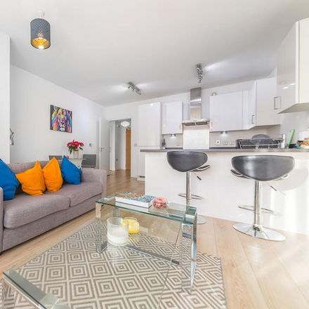 Rent this 1 bed apartment on Silvertown Square in London E16 1YE, United Kingdom