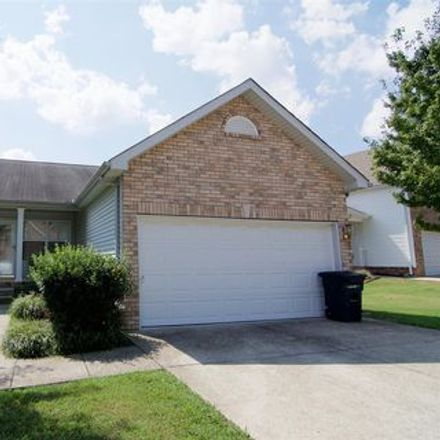 Rent this 3 bed apartment on 128 Sumner Meadows Lane in Hendersonville, TN 37075