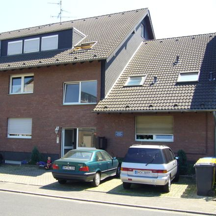 Rent this 2 bed apartment on Am langen Weiher 1 in 50170 Kerpen, Germany