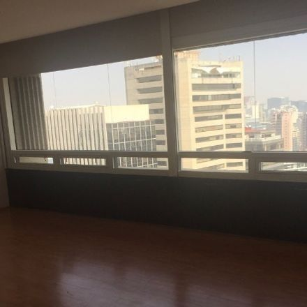 Rent this 1 bed apartment on Torre Lomas in Calle Monte del Sinaí, Reforma social