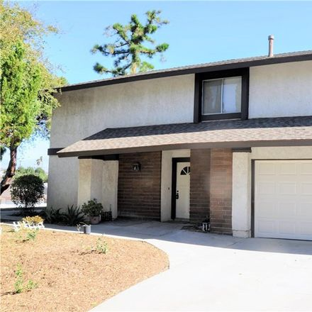Rent this 4 bed house on 19652 Calle Baja in Walnut, CA 91789