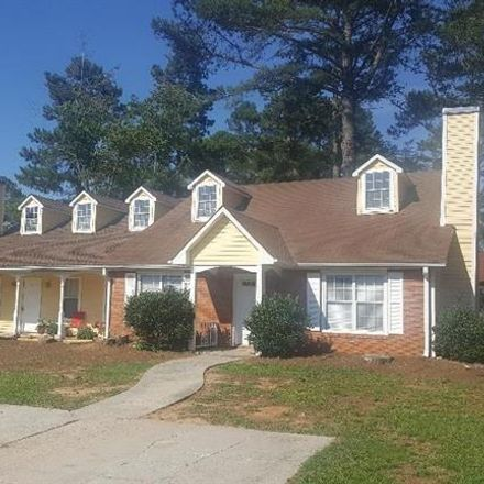 Rent this 3 bed duplex on Country Trce SE in Conyers, GA