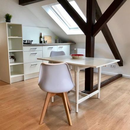 Rent this 1 bed apartment on Am Anger 14 in 51427 Bergisch Gladbach, Germany