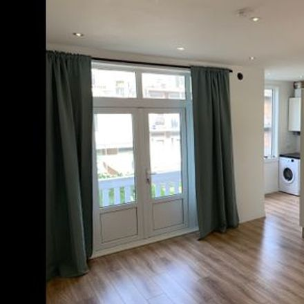 Rent this 3 bed apartment on Orteliusstraat 279-1 in 1056 NV Amsterdam, The Netherlands