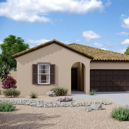 Rent this 3 bed house on 5612 E Moira Rd in Florence, AZ