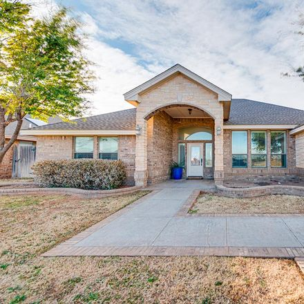 Rent this 4 bed apartment on 5104 Greathouse Avenue in Midland, TX 79707