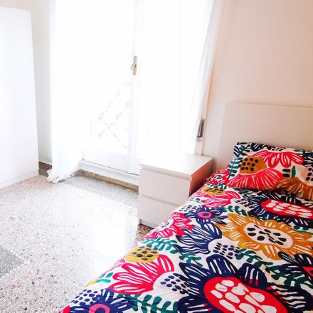Rent this 3 bed room on Scuola I.C. Volsinio (plesso S.M.Goretti) in Via Tigrè, 00199 Rome Roma Capitale