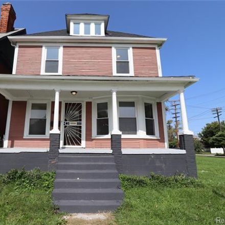 Rent this 4 bed house on 445 Smith Street in Detroit, MI 48202
