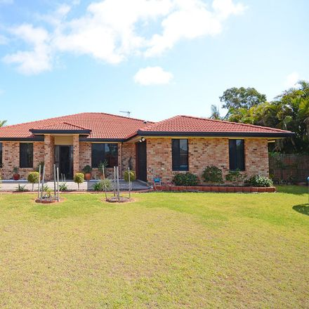 Rent this 5 bed house on Wondunna