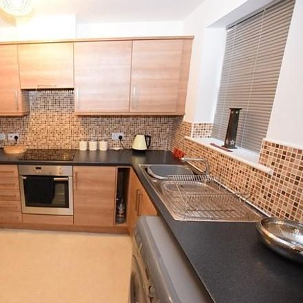 Rent this 2 bed apartment on Sunderland DH4 6BF
