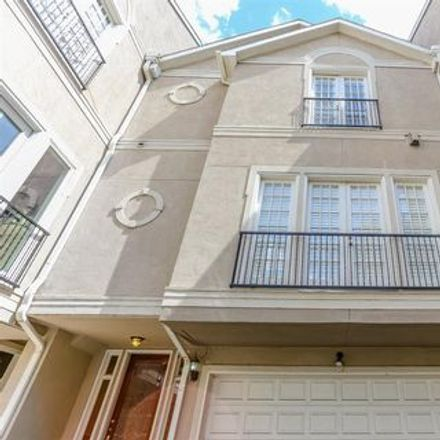 Rent this 3 bed apartment on Amegy Bank in 2303 West Holcombe Boulevard, Houston