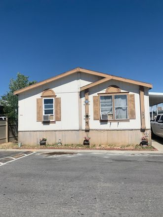 Rent this 5 bed house on 15th St W in Rosamond, CA