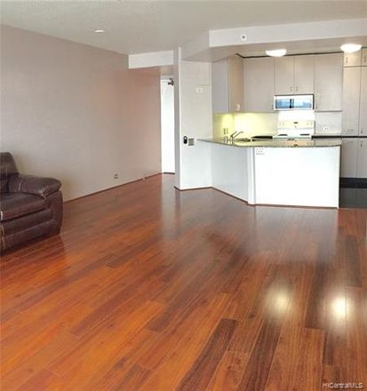 Rent this 1 bed condo on Honolulu Park Place in 1212 Nuuanu Avenue, Honolulu