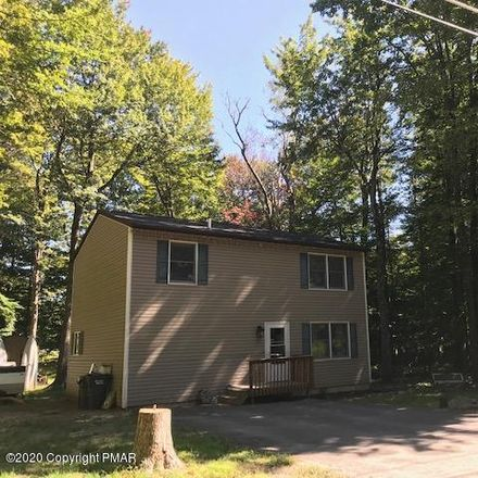 Rent this 3 bed house on Chickadee Ln in Bushkill, PA