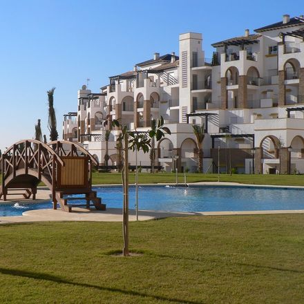 Rent this 2 bed apartment on la Marea de Thalassa in Calle del Tomillo, 2