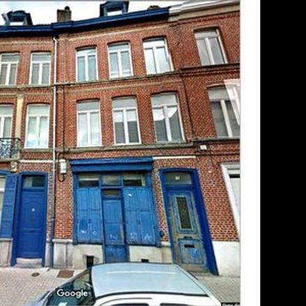 Rent this 1 bed room on 33-37 Rue de Fontenoy in 59000 Lille, France