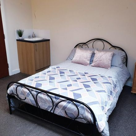 Rent this 7 bed room on St Vincent Road in Doncaster DN1 2LS, United Kingdom