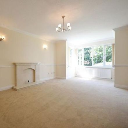 Rent this 2 bed apartment on Davey Lane in Alderley Edge SK9 7NF, United Kingdom