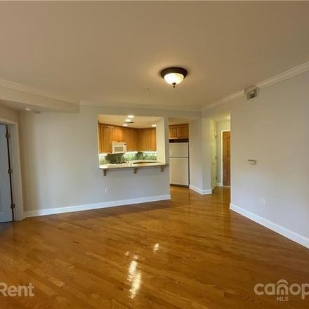 Rent this 2 bed condo on 226 West 7th Street in Charlotte, NC 28202