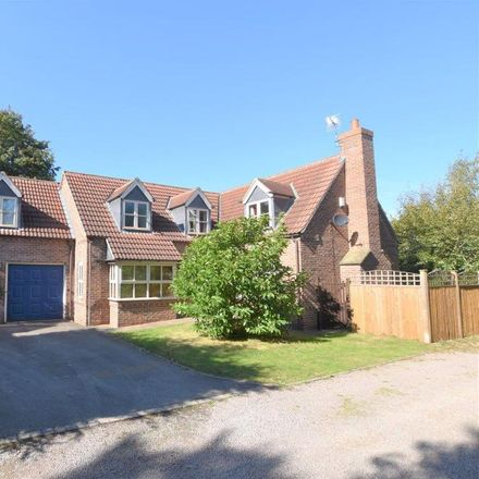 Rent this 5 bed house on The Oaks in Newark and Sherwood NG24 3RX, United Kingdom